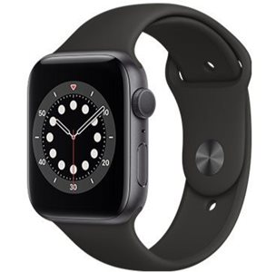 Apple watch 6 44mm שעון חכם